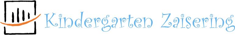 Kindergarten St. Vitus, Zaisering Logo