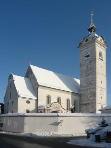 St. Emmeram im Winter
