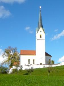 St. Leonhard, Leonhardspfunzen, Oktober 2013, © Florian Eichberger
