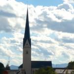 St. Vitus, Zaisering, Oktober 2013 (© Florian Eichberger)