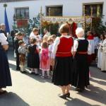 Fronleichnam Vogtareuth 2014
