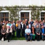 Ausflug der Pfarrgemeinderäte und Kirchenverwaltungsmitglieder 2014, © Monika Loy