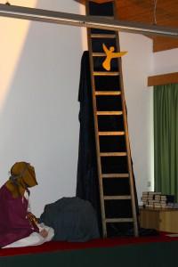 Kinderbibeltag Prutting 2014: Jakob und die Himmelsleiter