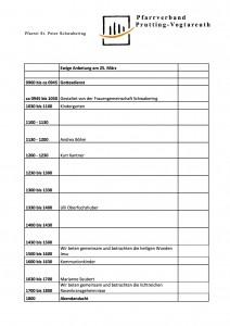 Liste zum Ansehen, Ausdrucken und Mitmachen (PDF)
