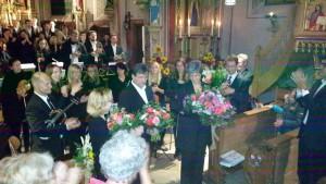 Lob und Dank – Kirchenkonzert in Schwabering