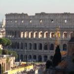 Das Colosseum