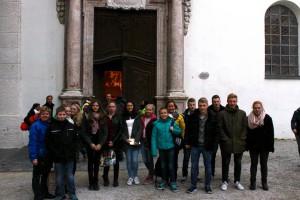 Jugendkorbinianswallfahrt Prutting-Schwabering 2015