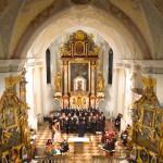 Adventskonzert Vogtareuth 2015