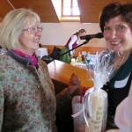 90 Jahre Frauengemeinschaft Vogtareuth: Marianne Seubert