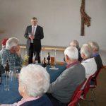 Seniorenprogramm Söchtenau: Bernhard Summerer