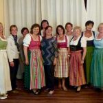 Katholische Frauengemeinschaft Schwabering 2016