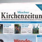 Münchner Kirchenzeitung Nr.25 vom 19.Juni 2016