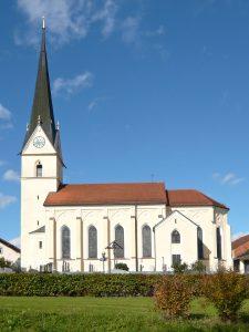 St. Peter, Schwabering