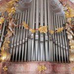 Orgel in St. Emmeram, Vogtareuth