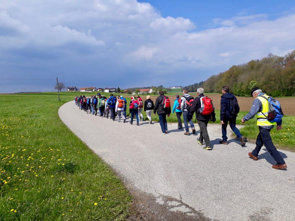 Altötting-Wallfahrt 2017