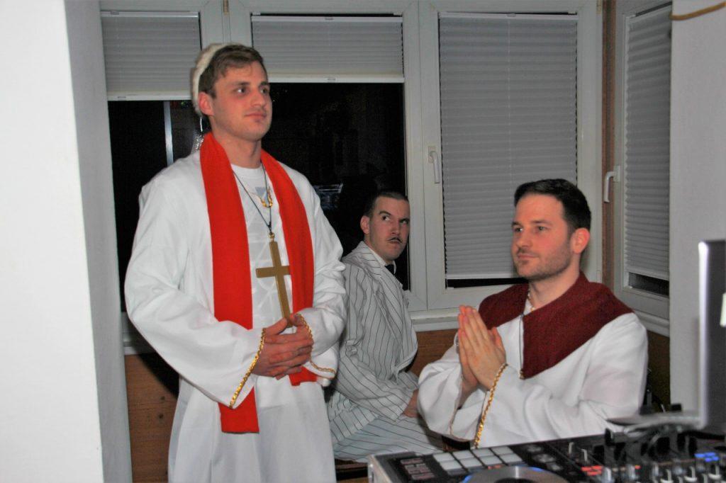 Geistliche Musik