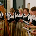 Frauenchor Vogtareuth