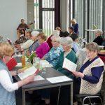 Seniorennachmittag im Pfarrheim