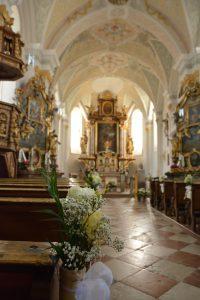 Erstkommunion 2019 in St. Emmeram, Vogtareuth