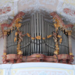 Orgel Vogtareuth